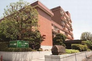 グリーン東京