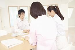 行政機関・介護関連事業所などとの連携のイメージ