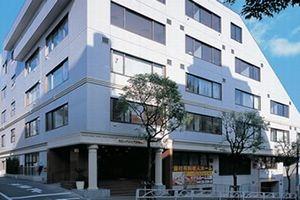 サニーパレス四谷壱番館